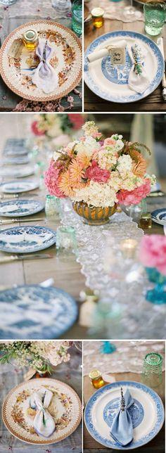 santa-barbara-wedding-reception-fine-china