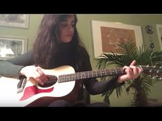 Camila Cabello singing Stressed Out by Twenty One Pilots - YouTube