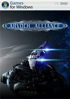 Free Download Game Arvoch Alliance (2011/PC/Eng)