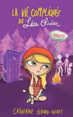 Léa Olivier in all shops Good Books, Books To Read, My Books, Pdf Book, I Love Reading, Adolescence, T 4, Cartoon, Children