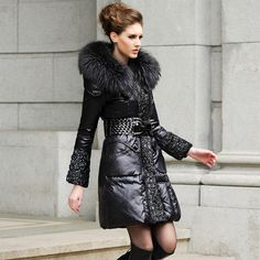 Shop Now!Beautiful and very Gorgeous winter fur coat for women in a very reasonable price.Do shop with yoybuy.com and stay warm