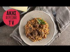 Κεφτεδάκια γιουβέτσι Επ. 05 | Kitchen Lab TV | Άκης Πετρετζίκης TV - YouTube