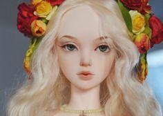 Translucent Porcelain Royalton China Co Beautiful Barbie Dolls, Pretty Dolls, Ooak Dolls, Blythe Dolls, Bloodborne Art, Big Eyes Artist, Porcelain Dolls Value, Gothic Dolls, Digital Art Girl