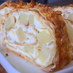 Raw Food Recipes, Fall Recipes, Dessert Recipes, Cooking Recipes, Good Food, Yummy Food, Raw Food Diet, Russian Recipes, Diy Food