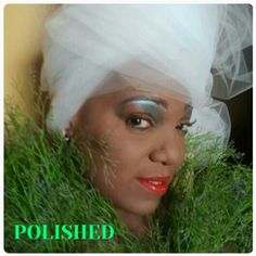 POLISHED :: Makeup, styling.  Book NOW: 404.438.5813.