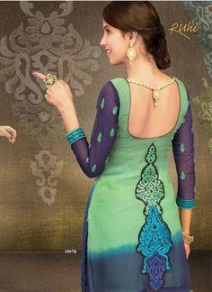 Stunning Multicolor Dress 3007b