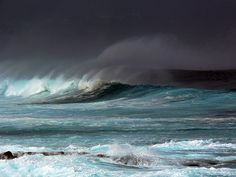 Atlantic Ocean, Acores