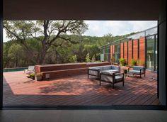 ArtArchitecture&Things - CASCADING CREEK HOUSE | BERCY CHEN STUDIO