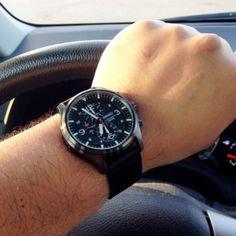 c388703fda7 Resultado de imagem para Seiko Men s Chronograph Watch second hand. Jorge  Nogueira de Sousa · relógios