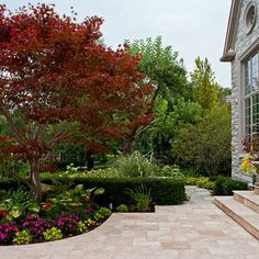 Small Front Yard Landscaping Ideas Design Ideas, Pictures, Remodel, and Decor - page 10