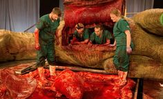 The Autopsy of a T-Rex by Nat Geo