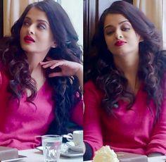 Aishwarya Rai in ADHM