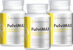 FulviMAX – Epigenetic Labs, LLC