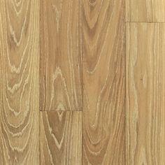 "Picture of Mullican Castillian Oak- Sandstone  6"", call for pricing, light brown hardwood, wide plank, 25 year warranty"
