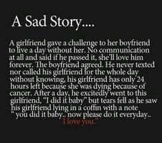 awwwww awww aww awwww heartbreaking