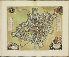 "Breda - The Netherlands in the ""The Golden Age"""