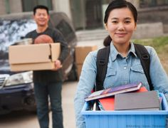 College Move-In Day: What You Need to Know
