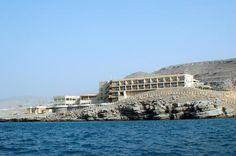 Atana Khasab #Oman