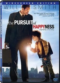 Love this movie... Don't ever let someone tell you that you can't do something. Not even me. You got a dream, you gotta protect it. When people can't do something themselves, they're gonna tell you that you can't do it. You want something, go get it. Period.