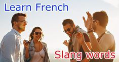 Learn French Slang Words and Phrases - Speak like a Native French Slang, Learn French Beginner, Decision, Youversion Bible, Bible Plan, Coaching, French Words, Religious Quotes, Stress
