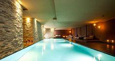 Lifestyle & Design Hotel in Tyrol - Hotel Zhero Ischgl Kappl