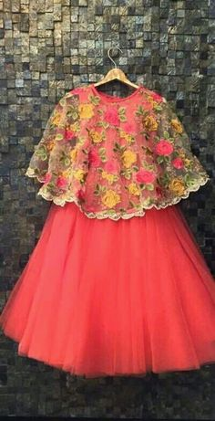 Indian Party Wear Dresses For Little Girls | Indian party ...