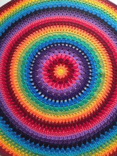 Mandala_groot_regenboog