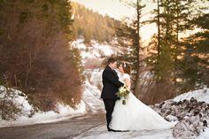 Kendra Sue Photography | Weddings, winter wedding, December, Idaho winter wedding, Rexburg wedding photography, Idaho Falls