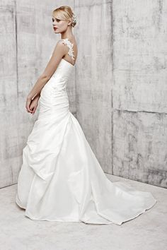 Selling new and pre-loved designer wedding dresses at reduced prices. Designers Maggie Sottero, Essense of Australia, Pronovias, Eternity Bridal, Sottero & Midg. Top Wedding Dresses, Designer Wedding Dresses, Wedding Gowns, Bridal Lingerie, Bridal Gowns, Benjamin Roberts, Essense Of Australia, Bridal Boutique, Spring Collection