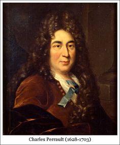 Charles Perrault (16