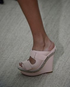The Best Shoes for Spring 2014 - Giambattista Valli Spring 2014