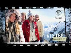 Fat Face Winter 2011: Expedition video
