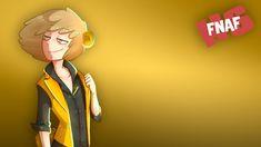 Y continuamos con FREDDY elegante! Un personaje muy lindo que puede ser coqueto cuando quiere, con el super color de mock_17