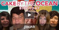 "Cake. Ocean. Bikinis. Food fights. Say, ""Happy Birthday"" by casting 5 in the music video that has it all!"