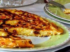 Μια εύκολη και πεντανόστιμη Τηγανόπιτα με γιαούρτι Savory Muffins, Greek Recipes, Starters, Lasagna, Appetizers, Pizza, Cooking Recipes, Dinner, Breakfast