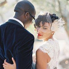 Mariage Ivoire cheveux Clip Fascinator nuptiale par kathyjohnson3
