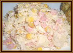 rychlý a chutný http:& Czech Recipes, Russian Recipes, Ethnic Recipes, Russian Pastries, Borscht Soup, Famous Drinks, Sour Cream Sauce, Appetizer Plates, Recipes
