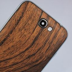 Samsung Galaxy Note 4 Concept Adds a Bamboo and Ceramic Edition