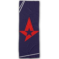WuliNN Astralis Logo Super Absorbent Microfiber Non Slip Yoga Towel Hot Yoga Towel 72  24 Inch *** Find out more about the great product at the image link. (This is an affiliate link)