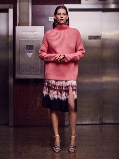 #Altuzarra    #fashion    #Koshchenets       Altuzarra Resort 2017 Collection Photos - Vogue