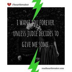 Or Christina. Start reading Heartbreaker go to http://ift.tt/2DeRbis or find the link in bio. Feel free to regram! #love #couple #kiss #hugs #romance #forever #girlfriend #boyfriend #gf #bf #bff #together #instalove #fun #smile #lol #meme #breakup #heartbreaker #instagram #bookstagram #kindle #blackhumor #eris