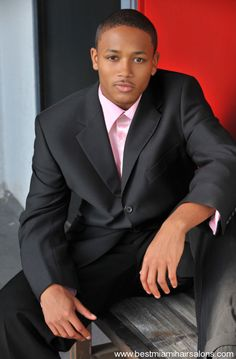 Romeo Miller. Young enough to be my son but that doesn't mean he isn't hot.