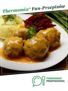 Polish Recipes, Baked Potato, Chicken, Meat, Baking, Dinner, Ethnic Recipes, Food, Kitchens