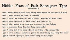 Enneagram Type One, Enneagram Types, Infj Type, Intj Personality, True Feelings, Mbti, Psychology, Words, Isfp