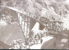 MALATYA / Kömürhan Köprüsünün açılışı