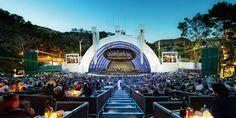 ~Hollywood Bowl~