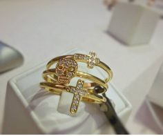 mini rings