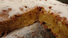 Γρήγορη μηλόπιτα!! Η παρέα για το καφεδάκι μας κι όχι μόνο -θα σας ενθουσιάσει η γεύση της σίγουρα !!Φτιάξτε τ... Greek Recipes, Desert Recipes, Greek Sweets, Easy Sweets, Greek Cooking, Cheesecake Cupcakes, Pastry Art, Sweet Pie, Brownie Cake