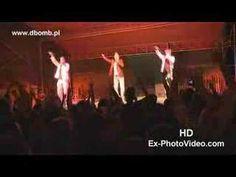 D-Bomb - Zloty Deszcz... Ela Live! Chicago 2008