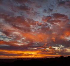 Bonito amanecer el de hoy! #diariodeuninstagramer  #aragon_bestsky